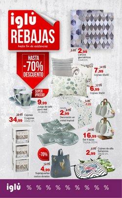 Catálogo Iglú Hogar en Oviedo ( 8 días más )