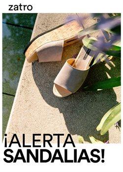 Ofertas de Zatro  en el folleto de Madrid