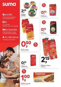 Ofertas de Alvalle en el catálogo de Suma Supermercados ( 22 días más)