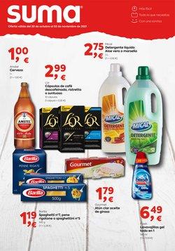 Catálogo Suma Supermercados ( 5 días más)