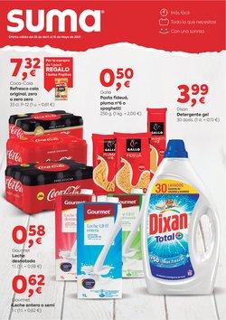 Catálogo Suma Supermercados ( 6 días más)