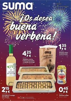 Ofertas de Suma Supermercados en el catálogo de Suma Supermercados ( 4 días más)