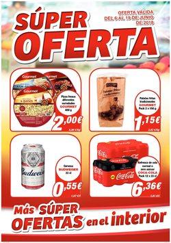 Ofertas de Suma Supermercados  en el folleto de Madrid