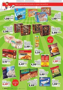 Ofertas de Pescanova  en el folleto de Suma Supermercados en Alcoi