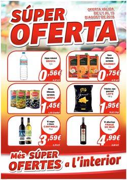 Ofertas de Suma Supermercados  en el folleto de Barcelona
