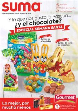 Ofertas de Suma Supermercados  en el folleto de Alcalá de Henares