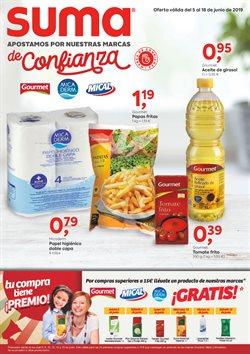 Ofertas de Suma Supermercados  en el folleto de Vecindario