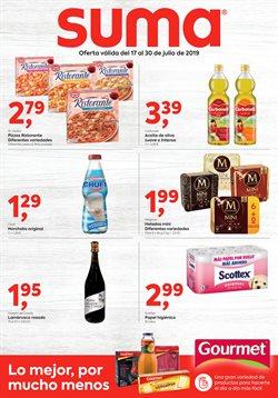 Ofertas de Suma Supermercados  en el folleto de Velilla de San Antonio
