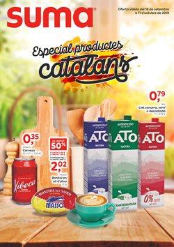 Ofertas de Suma Supermercados  en el folleto de Sant Feliu