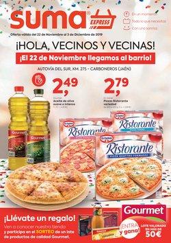 Ofertas de Suma Supermercados  en el folleto de Barakaldo