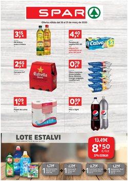 Catálogo Suma Supermercados en Manresa ( 2 días más )
