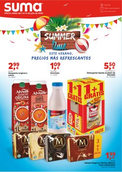 Catálogo Suma Supermercados en Dos Hermanas ( Publicado ayer )