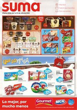 Catálogo Suma Supermercados en Zaragoza ( 2 días más )