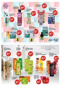 Ofertas de Fructis en Suma Supermercados