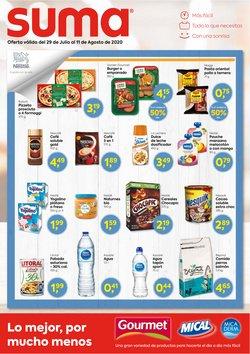 Catálogo Suma Supermercados en Mijas ( Publicado ayer )