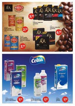 Ofertas de Marcilla en Suma Supermercados