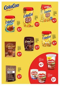 Ofertas de Cola Cao en Suma Supermercados