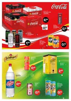 Ofertas de Refresco de naranja en Suma Supermercados