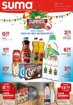 Ofertas de Arroz en Suma Supermercados
