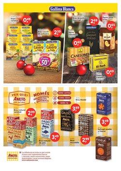 Ofertas de Arroz y fideuá en Suma Supermercados