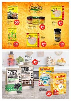 Ofertas de Fajitas en Suma Supermercados