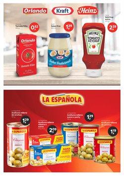 Ofertas de Kraft en Suma Supermercados