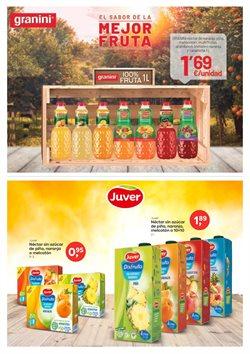 Ofertas de Juver en Suma Supermercados