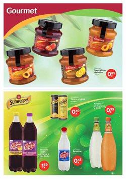 Ofertas de Gaseosa en Suma Supermercados