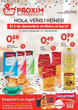 Ofertas de Leche entera en Suma Supermercados