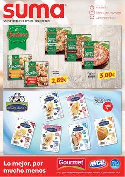 Catálogo Suma Supermercados ( Publicado hoy)