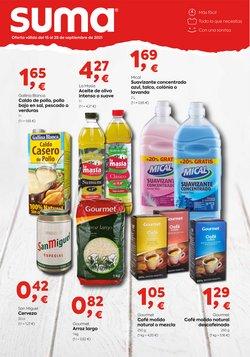 Catálogo Suma Supermercados ( 8 días más)
