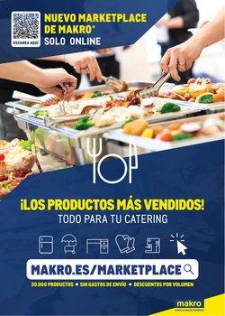 Ofertas de Profesionales en el catálogo de Makro ( 9 días más)