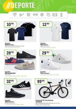 Ofertas de Nike en el catálogo de Makro ( 26 días más)