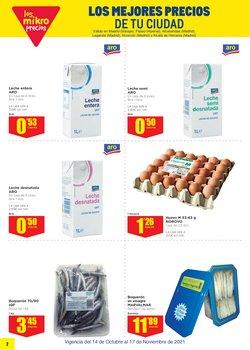 Ofertas de Makro en el catálogo de Makro ( Publicado ayer)