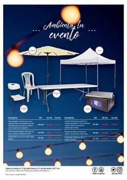Ofertas de Mesa  en el folleto de Makro en A Coruña