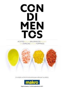 Ofertas de Makro  en el folleto de Donostia-San Sebastián