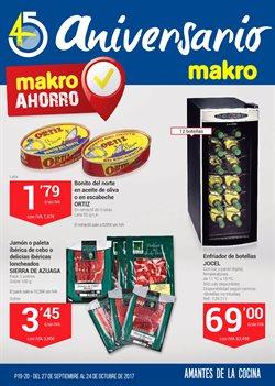 Ofertas de Makro  en el folleto de Sanlúcar de Barrameda
