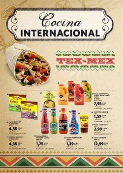 Ofertas de Comida mexicana  en el folleto de Makro en Zaragoza