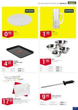 Ofertas de Cocinas  en el folleto de Makro en Las Palmas de Gran Canaria