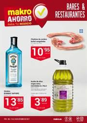 Catálogos de ofertas Makro en Madrid