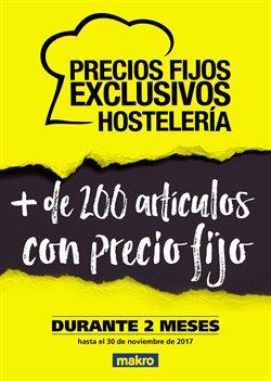Ofertas de Hiper-Supermercados  en el folleto de Makro en Alcalá de Henares