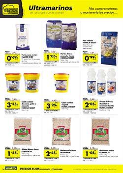 Comprar legumbres en m laga cat logos y ofertas - Catalogo bricomart malaga ...