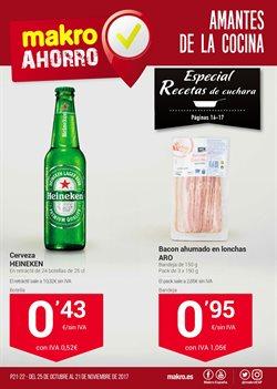 Ofertas de Makro  en el folleto de Zaragoza