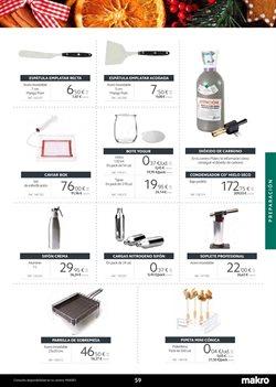 Ofertas de Accesorios para barbacoa  en el folleto de Makro en Madrid
