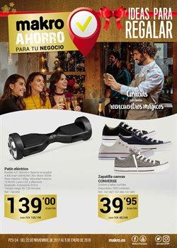 Ofertas de Makro  en el folleto de Madrid
