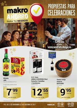 Ofertas de Makro  en el folleto de Barcelona