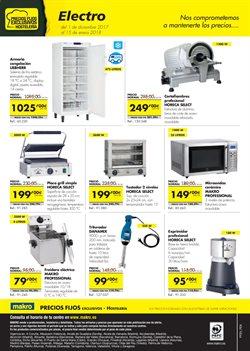 Ofertas de Microondas  en el folleto de Makro en Barcelona