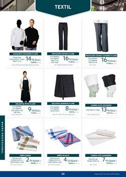 Ofertas de Pantalones  en el folleto de Makro en Bilbao