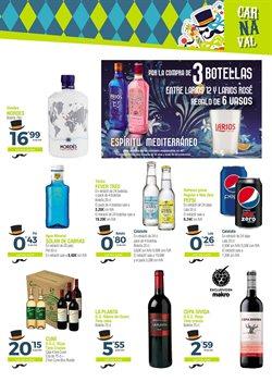 Ofertas de Cune  en el folleto de Makro en Madrid