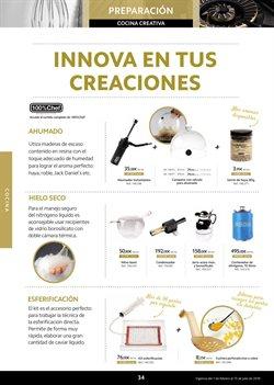 Ofertas de Cucharas  en el folleto de Makro en Murcia